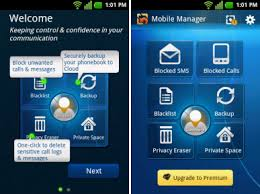 block calls on android how to block sms on android