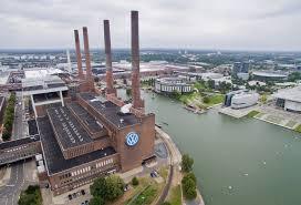volkswagen germany factory highest salaries in germany u0027s auto towns u2013 handelsblatt global
