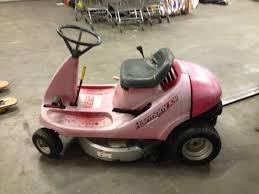 1011 harmony honda lawn mower