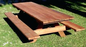 8 foot picnic table plans 8 picnic table plans free modern coffee tables and accent tables