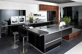 appartement cuisine americaine winsome idees cuisine ouverte moderne ensemble paysage appartement