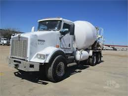 kenworth concrete truck truckpaper com kenworth mixer trucks asphalt trucks concrete