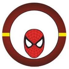 cone guloseimas homem aranha homem aranha
