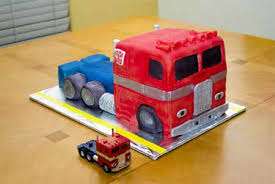 delicious collection of transformers cakes walyou