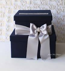 wedding money box wedding card box money box wedding box gift card holder custom