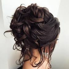 soft updo hairstyles for mothers best 25 loose curly updo ideas on pinterest prom updo messy