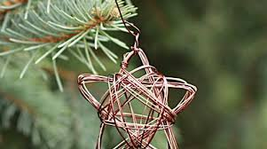 how to make wire ornaments make