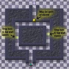 Top Right Or Right Top Top 10 Mazes You Can U0027t Solve By Following The Right Wall