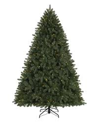 9 ft royal douglas fir clear lit tree tree market