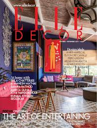 elle decor india ideas you can use cover