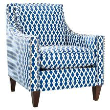 Accent Chair Modern Navy Blue Accent Chair Modern Chairs Dashing Jenny Velvet Armchair