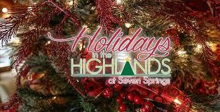 country christmas country christmas with chris higbee pa pennsylvania ski resort