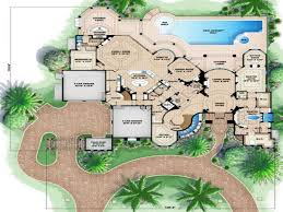 the simpsons house floor plan dream beach house plans house interior