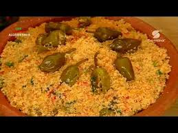 cuisine alg駻ienne samira tv samira tv cuisinier biskra recette facile la cuisine