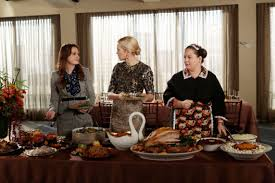 The Best Thanksgiving Ever Gossip Recap The Best Thanksgiving Ever Vulture