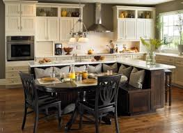 building a kitchen island with seating pretty diy kitchen island ideas with seating building a kitchen