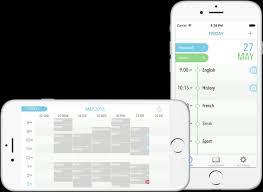 app class my class plan app