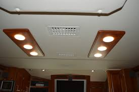 Rv Led Light Fixture Light Boards Rv Renovations By Classic Coach Works