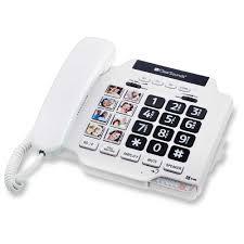 clearsounds landline phones u0026 voip sears