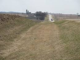 Iowa vegetaion images County officials renew efforts to protect roadside vegetation jpg