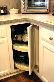lazy susan cabinet hardware corner cabinet lazy susan repair kitchen cupboard lazy corner unit