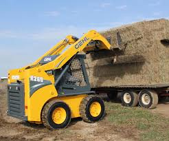 new gehl r260 skid loader king machinery