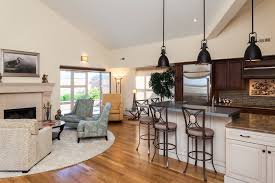 mountain condo decorating ideas baltimore inner harbor condo remodel owings brothers contracting