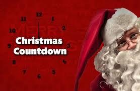 how many days till 2014 decore