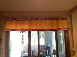 Hanging Curtains With Rings Valance Hanging Curtains With Valance Hanging Curtain Valance