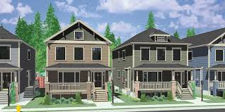 house plans with basement apartments multigenerational house plans two master suite house plans