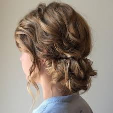 wedding hairstyles for shoulder length hair 60 easy updo hairstyles for medium length hair in 2018