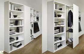 armadio guardaroba offerte parete soggiorno con guardaroba onda arredo design