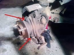 dodge ram wheel bearing solved 98 dodge ram 1500 4x4 wheel bearing replacement fixya