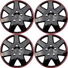 2004 toyota corolla hubcaps toyota oem hubcaps hub caps ebay