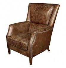 Classic Chair Leather Cigar Chair Foter