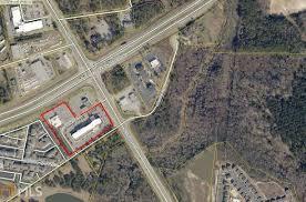 Statesboro Zip Code Map by 105 Springhill Dr Statesboro 8000284