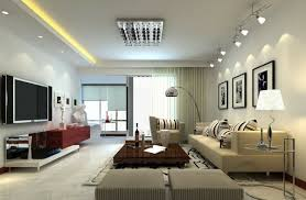 Fresco Of Vaulted Living Room Ideas Big Open Great Room With Big - Living room ceiling design photos