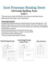 best 25 reading street 3rd grade ideas on pinterest fast