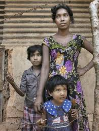 sri lankan l sri lanka s post war poverty trap the hindu