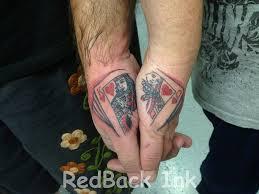 hand tattoo queen danielhuscroft com