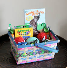 easter basket boy boy s easter basket ideas erin spain