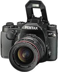 pentax kp review