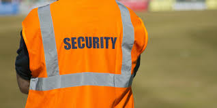 free security guard practice test pocket prep