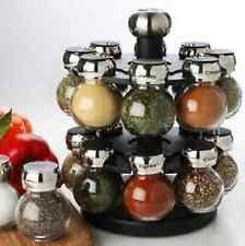 Best Spice Rack With Spices Spice Rack And Jar Sets Ebay