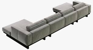 living room restoration hardware leather sofas sectional replica
