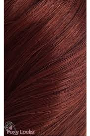 foxy extensions mahogany 33 volumizer 20 clip in human hair extensions 50g