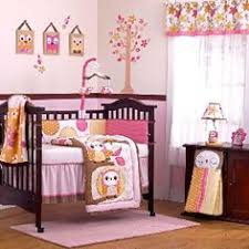 Zutano Crib Bedding To It Zutano Owls 4 Crib Set 119 98