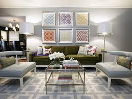 Livingroom Light Living Room Decoration Trendy Gray Fabric Excerpt Nautical Themed