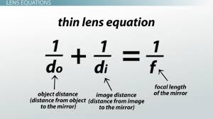 using equations to answer lens questions video u0026 lesson
