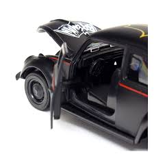 batman car toy batman alloy volkswagen beetle pull back car 1 32